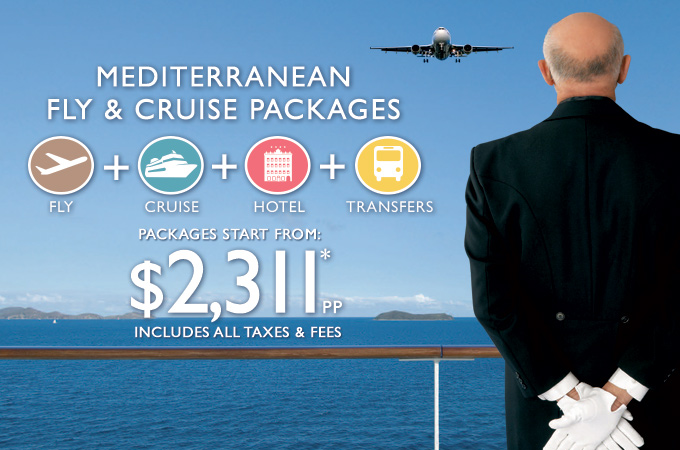 Cruise Package Deals With Airfare Best Cruise - Cruise packages with airfare