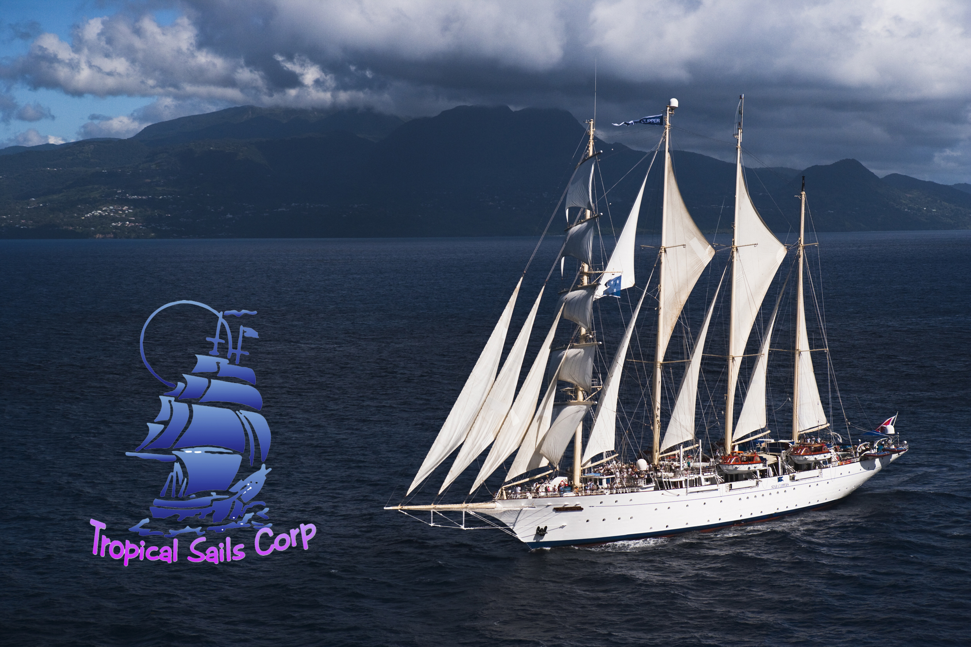 Star Clippers Caribbean Cruise Specials For - Star clipper cruises
